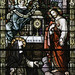St Margaret Mary Alacoque by Lawrence OP