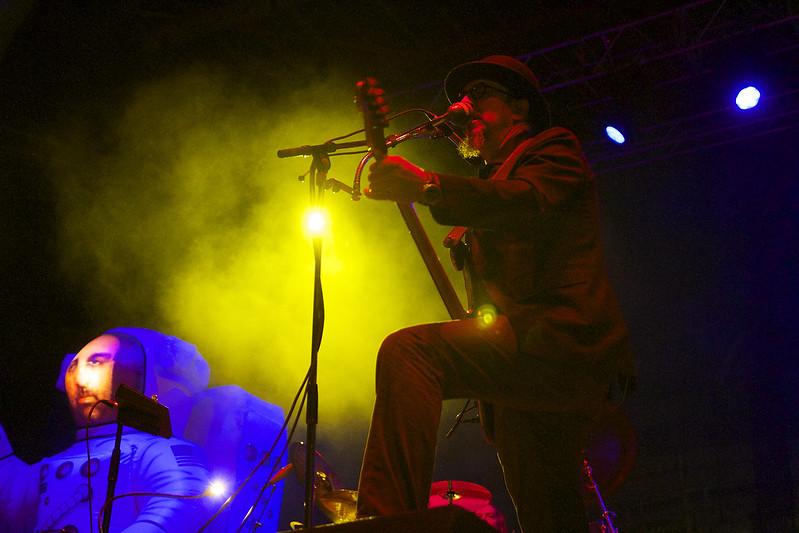 Riot Fest Denver 2014 - Primus
