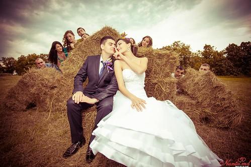 """Concursul """"Cuplul anului 2014"""" > Aga Gheorghe și Elena"""