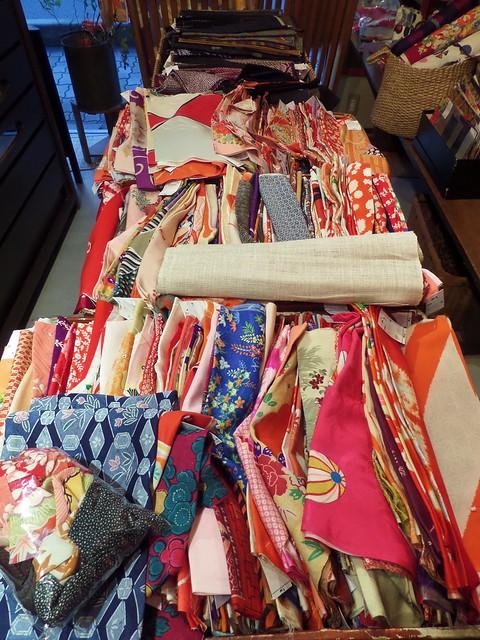 Kimono Shop 2