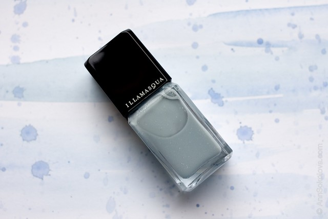 01 Illamasqua   Raindrops