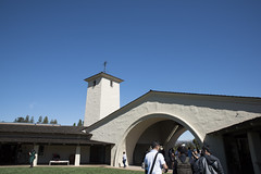 Robert Mondavi Winery, Napa