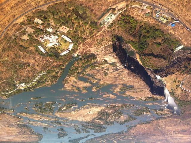 Zambia -  Victoria Falls y Zambezi Sun