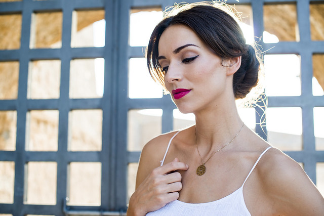 Giulia MU&B, Ibiza wedding make-up & beauty 10