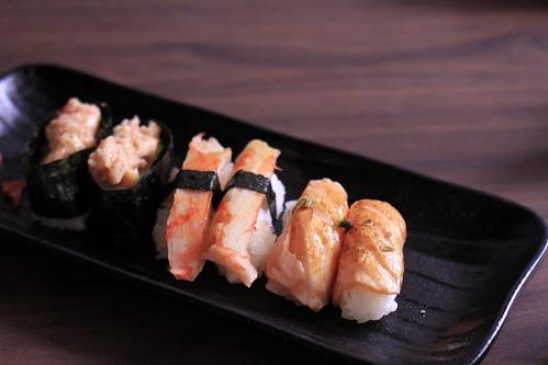 小情侶慶生聚餐的便宜美食餐廳-高雄松江庭日本料理專賣店 (20)