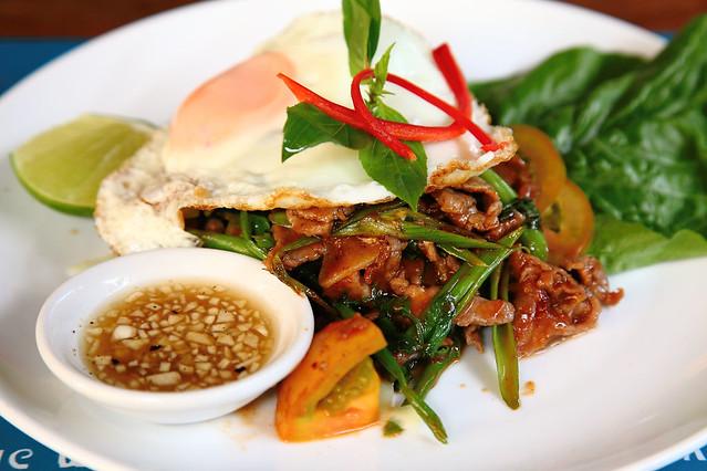 Khmer Lok Lak