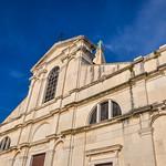 Rovinj, Saint Euphemia's Basilica