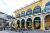 La Habana (Cuba). Cervecería La Factoría.