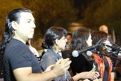 Flamenco y Música Clásica en el Paseo Prat