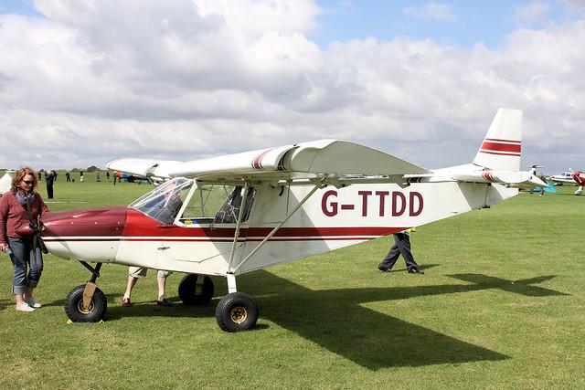 G-TTDD