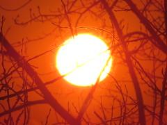 Heaven affairs: clouds, sunsets, sunrises