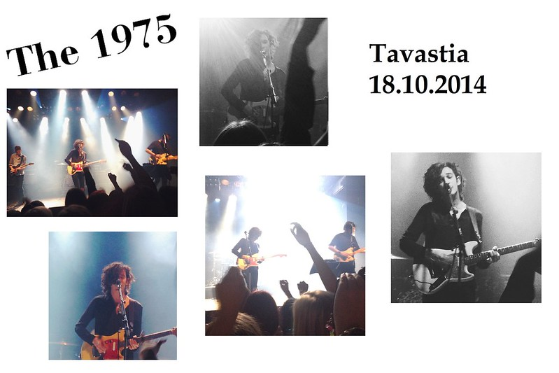 the 1975 kollaasi