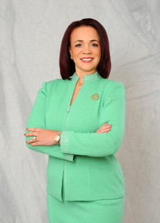 Dr. Glenda Newell-Harris elected President of The Links, Incorporated