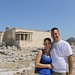 Stephanie & Jeff, USA – Honeymoon: Hellenic Beauty