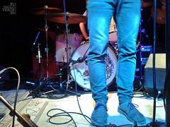 Jero Romero (Sala Aftasí, 25/10/2014)