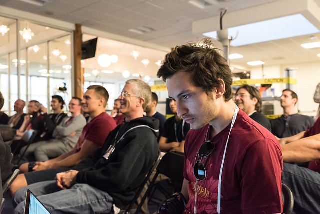NuPIC Fall 2014 Hackathon