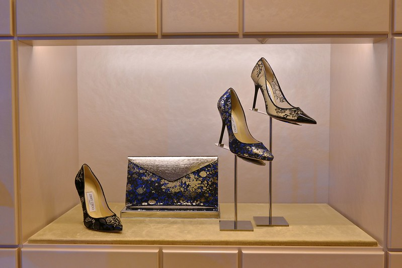 Jimmy Choo Autumn Winter 2014 Collection