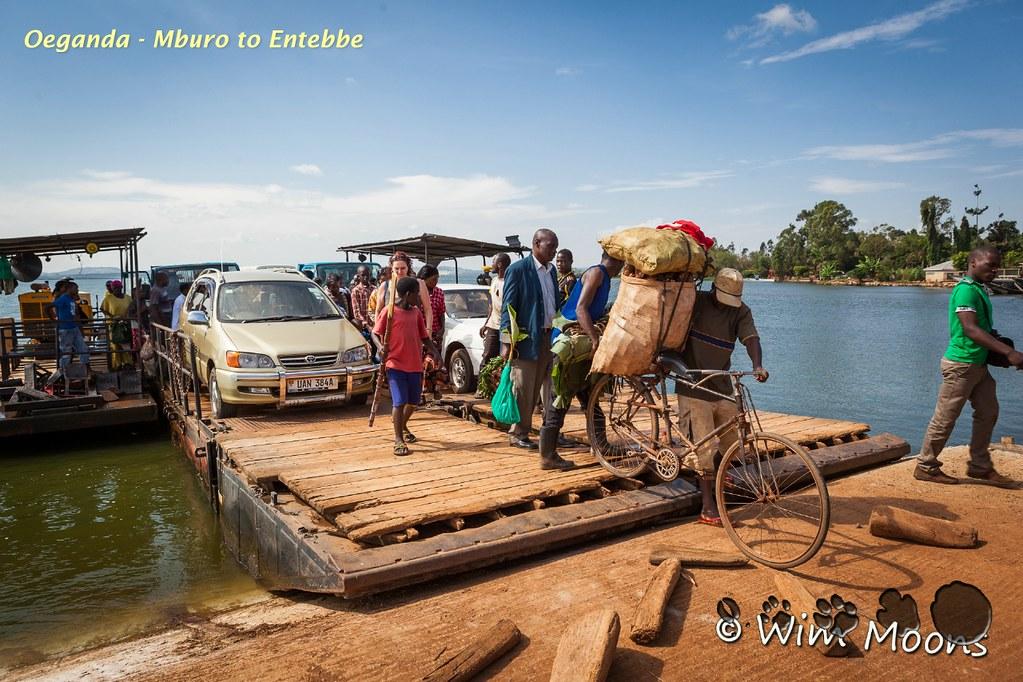Nakiwogo Centre Ouganda Tripcarta