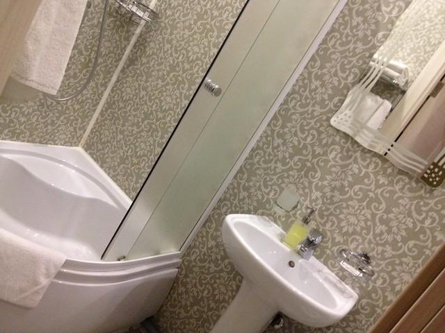 011 - En el hotel
