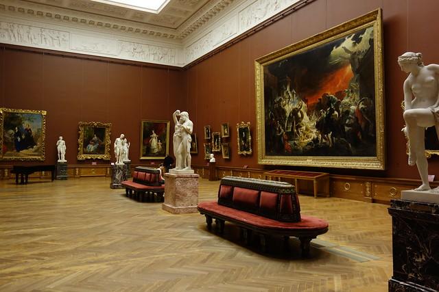 481 - Museo ruso