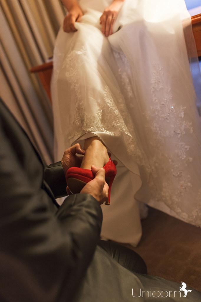 《結婚宴》JASON & DEBBIE 婚禮記錄 / 高雄寒軒飯店