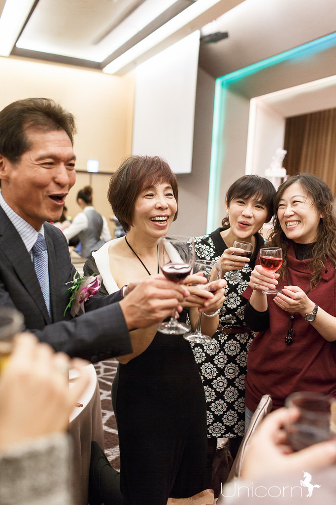 《結婚宴》克豪 & 圓圓 婚禮記錄 / 高雄寒軒美饌會館