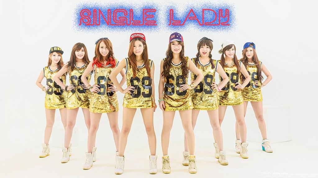 Single Lady-Studio Shooting 141001-0861