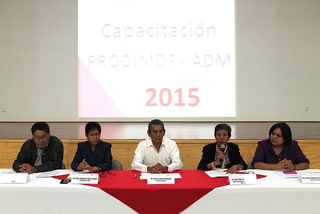 Presentan estrategia nacional a municipios