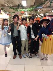 Halloween_Sendai14