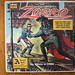 Four Adventures Of Zorro LP (Disneyland 1958)