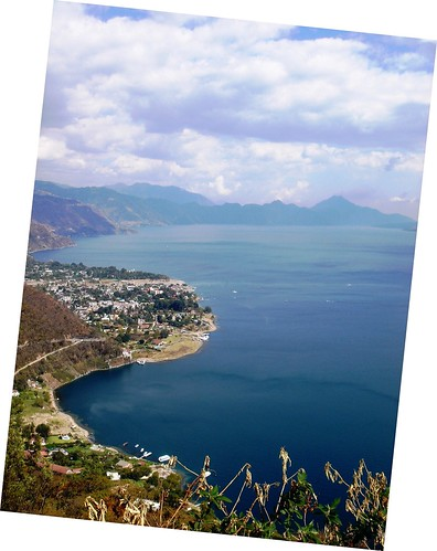 guatemala lakeatitlán