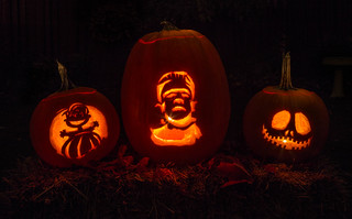 My Carvings