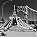Warhol Bridge by Jeff Fobes