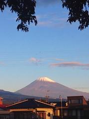 Mt.Fuji 10/25/2014