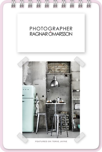 Ragnar Ómarsson Photography