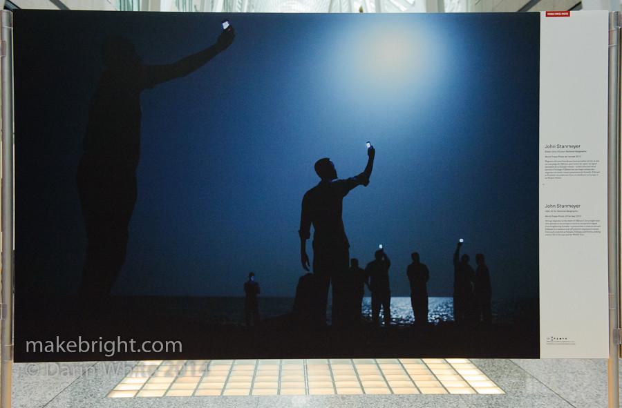 World Press Photography Show 2014 - Toronto 021