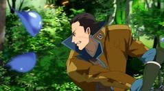 Sengoku Basara: Judge End 11 - 08