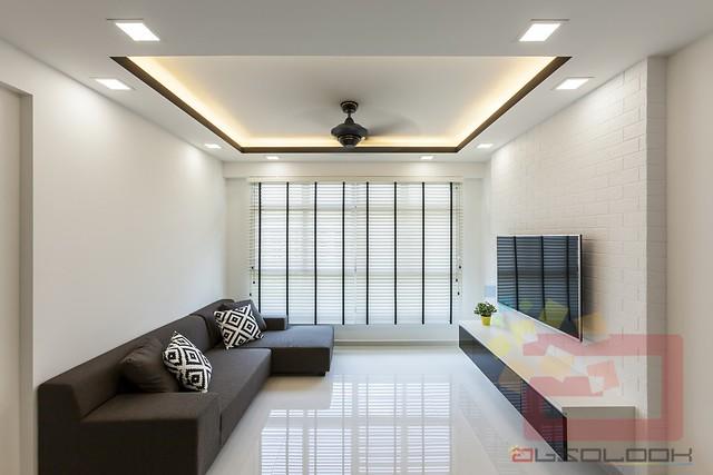Wonderful Interior Design Singapore Part 4