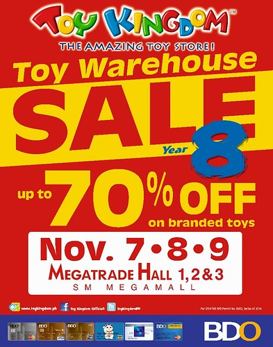 tk warehouse sale