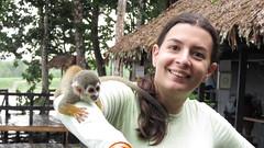 Isla de los micos