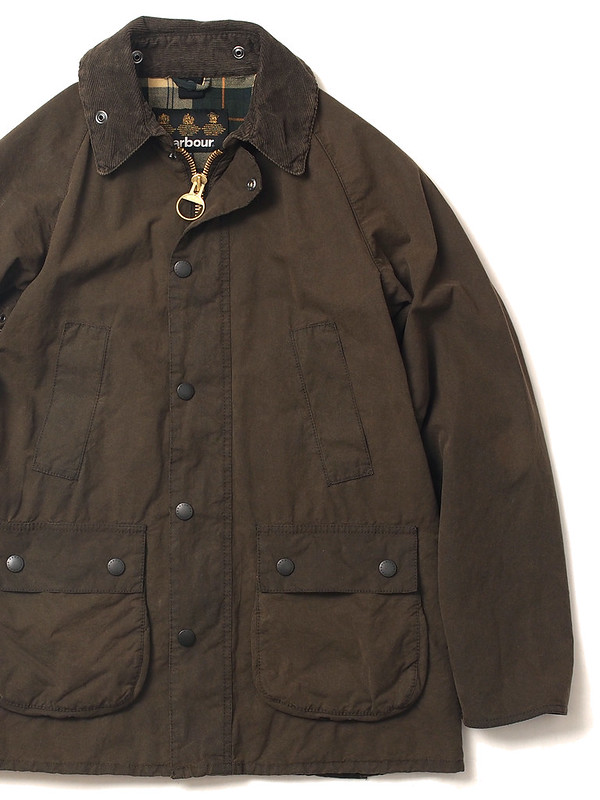 Barbour / SL Bedale Washed
