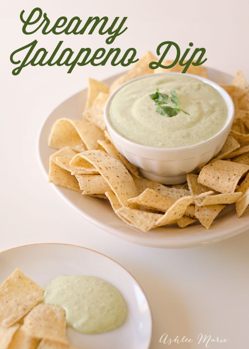 the most amazing jalapeno dip ever, creamy with a bite and you can never eat enough