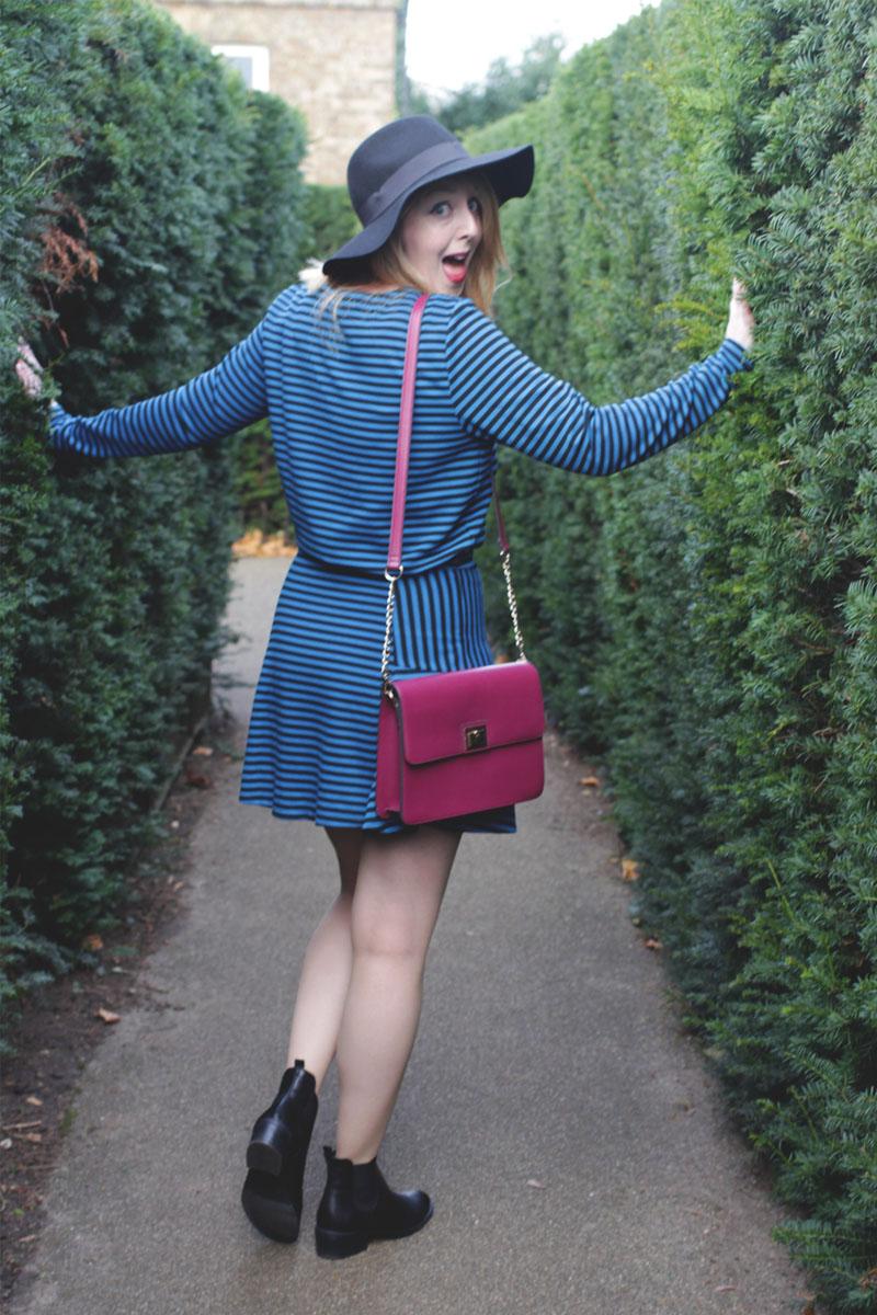 Hampton Court Maze, Bumpkin Betty