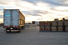 shipping container(0.0), vehicle(1.0), transport(1.0), freight transport(1.0), cargo(1.0),