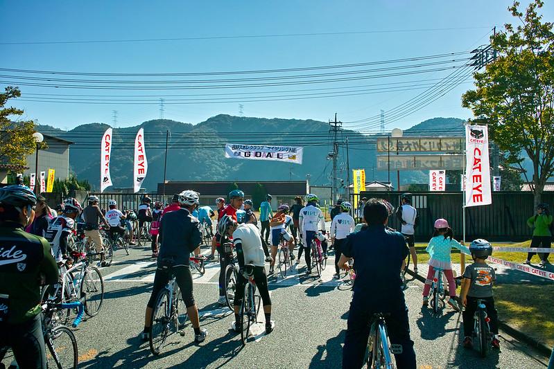 さわやか片鉄ロマン街道!第5回自転車散歩サイクリング大会 #6