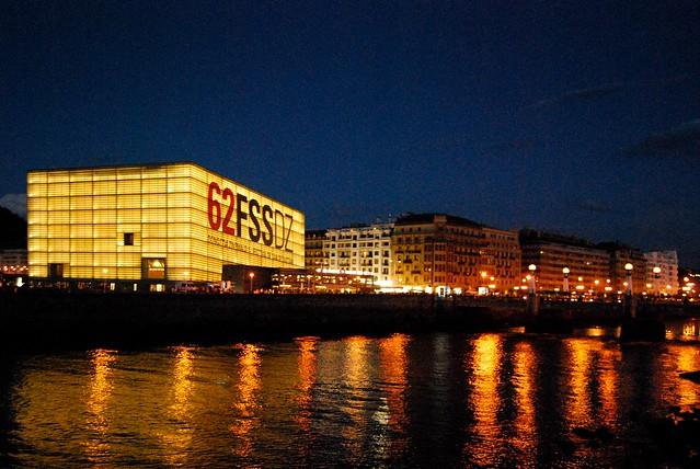 San Sebastián Film Festival
