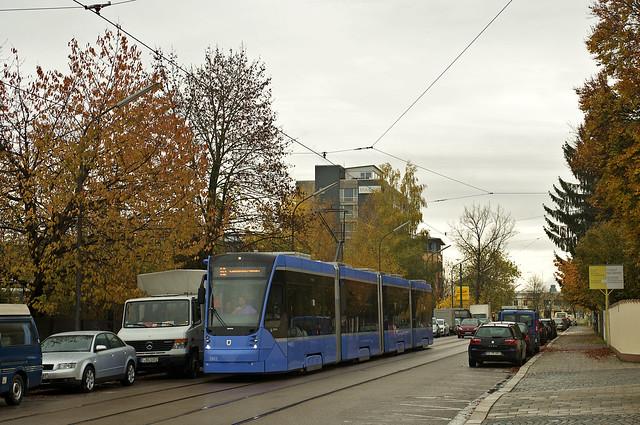Aschauer Straße München