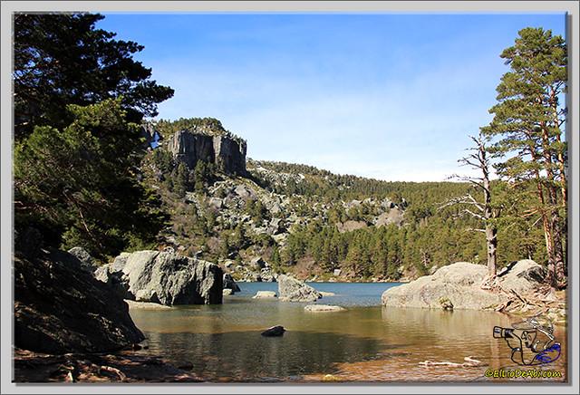 5 Laguna Negra de Vinuesa