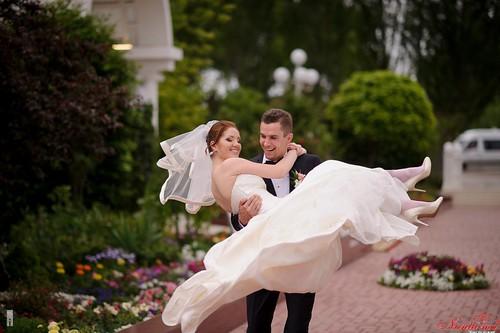 """Concursul """"Cuplul anului 2014"""" > Anna şi Vadim Gabur"""