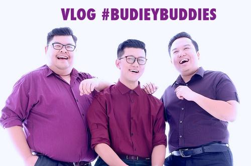BudieyBuddies